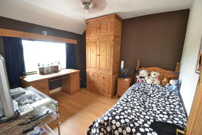 Bedroom of Garden Road, Walton-On-Thames KT12