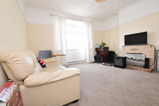 Thumbnail Flat for sale in Springfield Court, Corbets Tey Road, Upminster, Essex