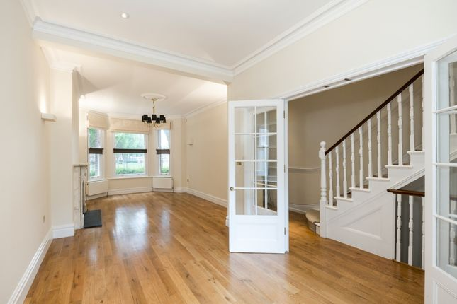 Thumbnail Property to rent in Vincent Square, London