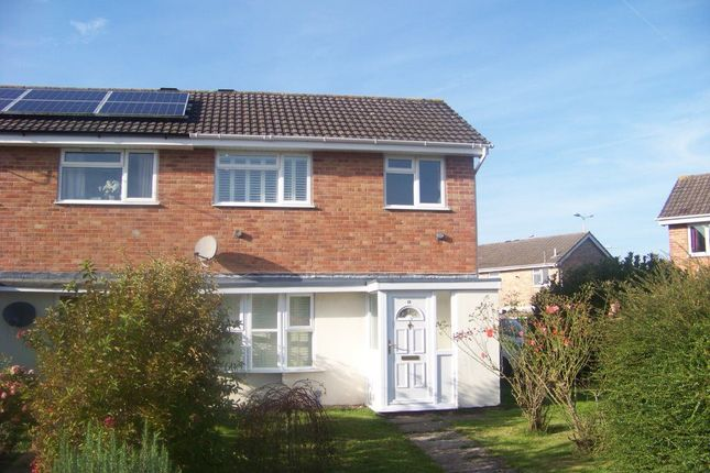 Thumbnail Property to rent in Hogarth Walk, Worle, Weston-Super-Mare