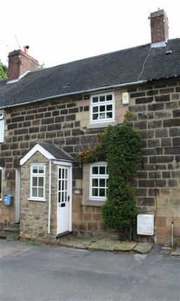 Thumbnail Cottage to rent in Blue Mountains, Duffield, Derbyshire