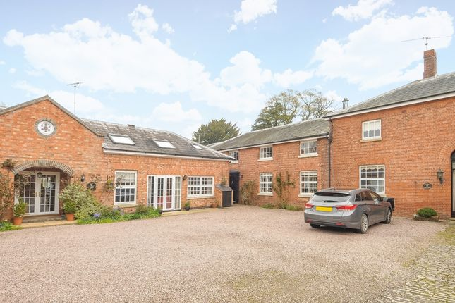 Thumbnail Mews house to rent in Edstone, Wootton Wawen, Henley-In-Arden
