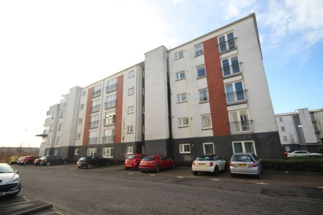 Thumbnail Flat for sale in Whimbrel Way, Renfrew
