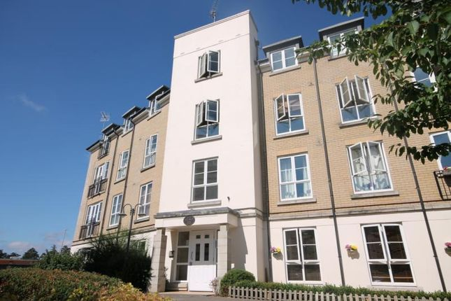Thumbnail Flat to rent in Tudor Way, Knaphill, Woking