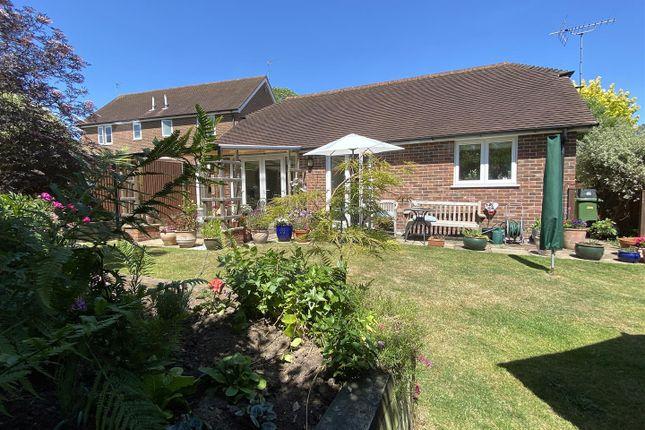 Thumbnail Detached bungalow for sale in Pulens Lane, Petersfield