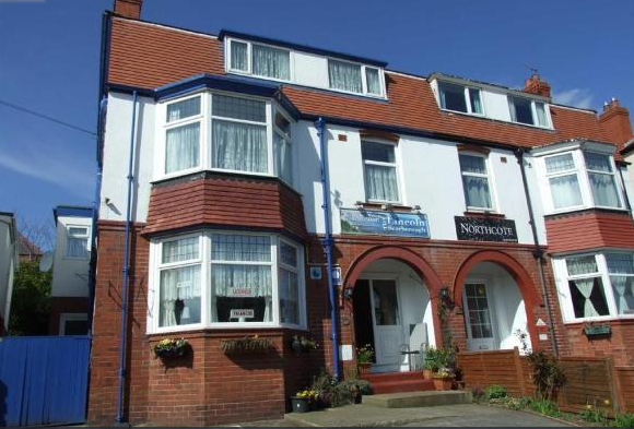 Thumbnail Hotel/guest house for sale in Scarborough, Scarborough