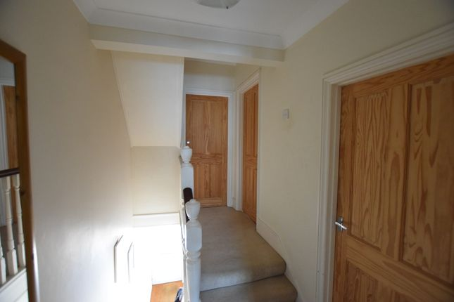 Hallway of Rylstone Road, Eastbourne BN24