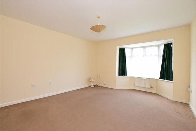 Thumbnail Semi-detached house for sale in Raymond Fuller Way, Kennington, Ashford, Kent