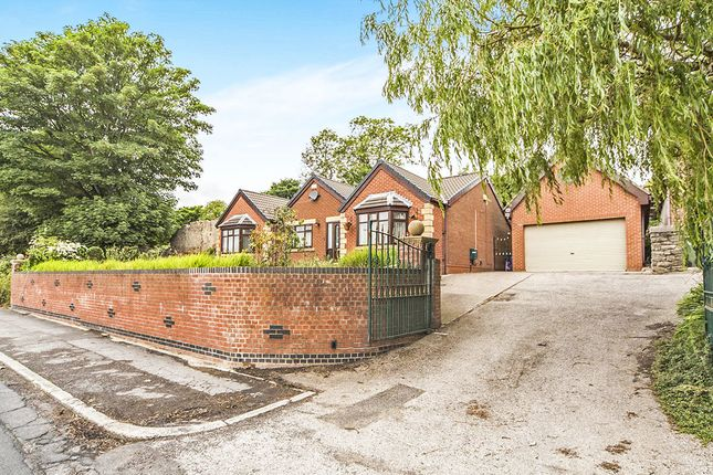 Thumbnail Bungalow for sale in Gore Lane, Thornley, Durham