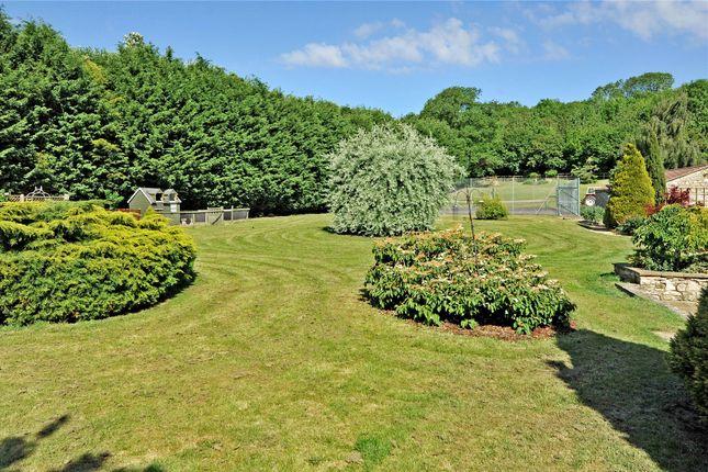 Garden of Smallbrook Lane, Compton Dando, Bristol BS39