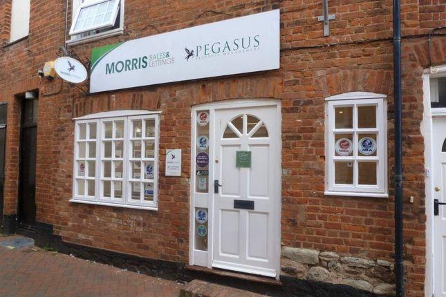 Thumbnail Retail premises to let in Sidmouth, Devon