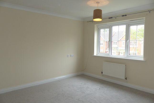 Bedroom of Waterton Close, Waterton, Bridgend, Bridgend County. CF31