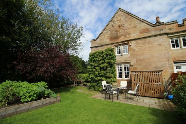 Thumbnail Barn conversion for sale in 5 Champfleurie Stables, Linlithgow