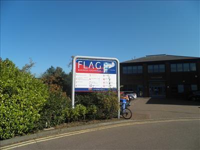 Photo of Flag Business Centre, Unit 1, Flag Business Exchange, Peterborough PE1