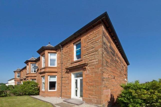 Thumbnail End terrace house for sale in Watson Avenue, Rutherglen, Glasgow, South Lanarkshire
