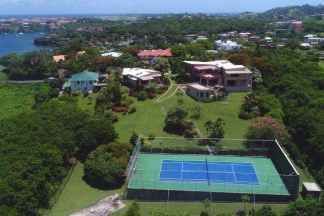 Thumbnail Villa for sale in Park Drive, Lance Aux Epines, Grenada