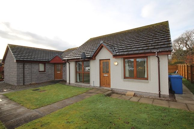 Thumbnail Semi-detached bungalow for sale in 82 Culduthel Avenue, Culduthel, Inverness