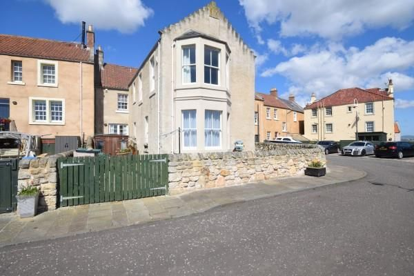 Thumbnail Detached house to rent in Main Street, West Wemyss, Kirkcaldy