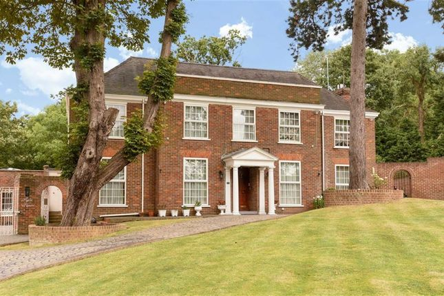 Thumbnail Detached house for sale in Ingleby Drive, Harrow-On-The-Hill, Harrow