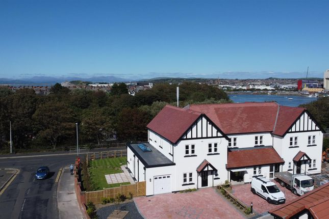 Property for sale in East Church Villa's, Central Drive, Walney