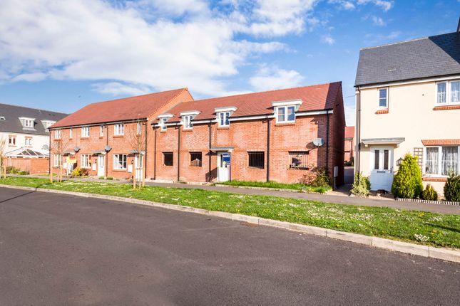 Thumbnail Maisonette to rent in Eagle Way, Jennett's Park, Bracknell