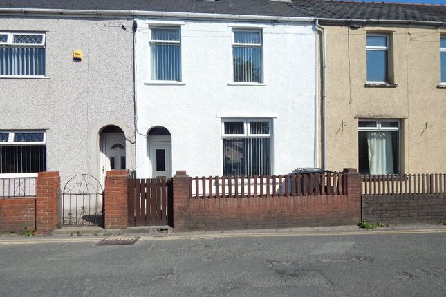 Thumbnail Terraced house for sale in Clydach Street, Brynmawr