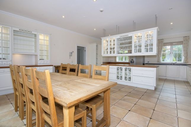 Thumbnail Property to rent in Middleton Stoney Road, Weston-On-The-Green, Bicester
