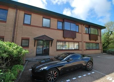 Thumbnail Office to let in Unit 16, Thorney Leys Business Park, Witney, Oxfordshire