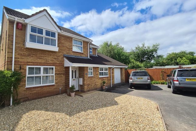 Thumbnail Property for sale in Wallace Wells Road, Burnham-On-Sea