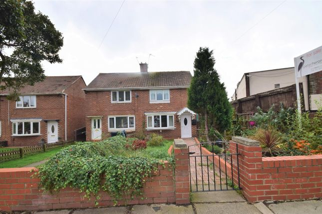 Thumbnail Semi-detached house for sale in Ashdown Road, Farringdon, Sunderland