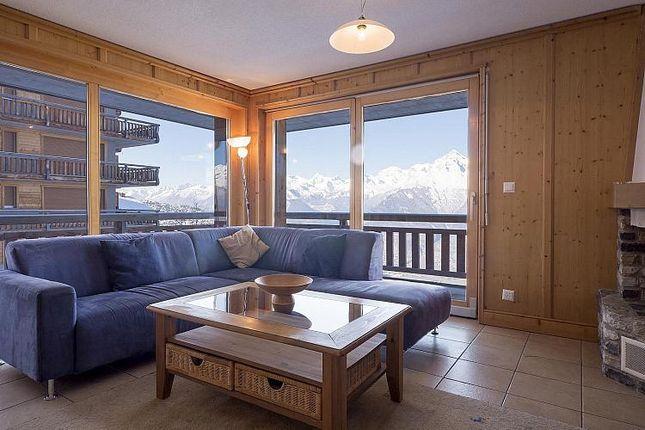 Apartment for sale in Plein Ciel Va23, Veysonnaz, Valais, Switzerland