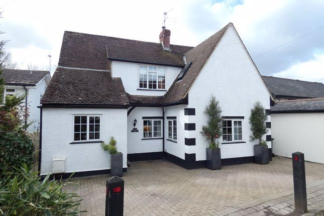 3 bed detached house for sale in The Street, West Horsley, Leatherhead KT24
