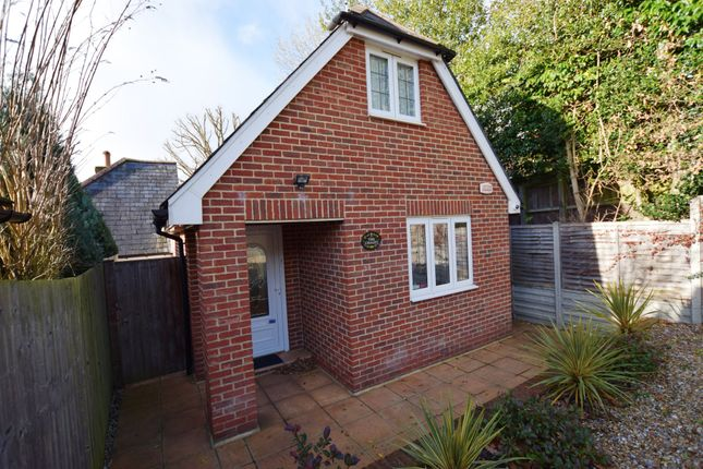Thumbnail Property for sale in Prospect Road, Ash Vale, Guildford, Surrey