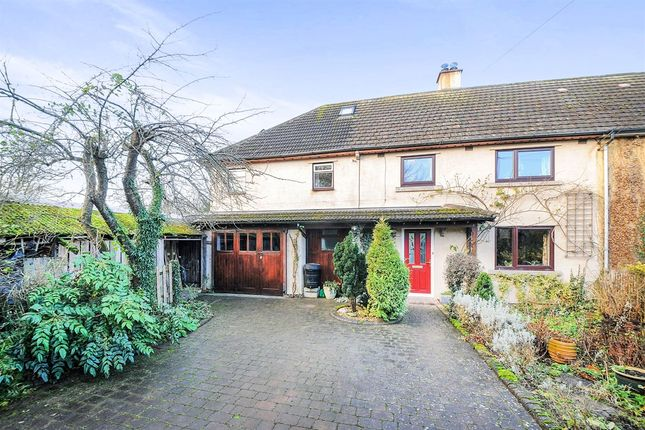 Thumbnail Semi-detached house for sale in Coronation Close, Christian Malford, Chippenham