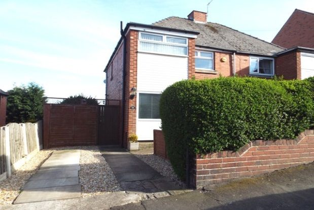 Thumbnail Property to rent in Sycamore Road, Ecclesfield