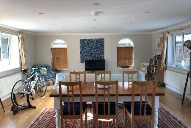 Thumbnail Cottage to rent in Woodcote, Oxfordshire