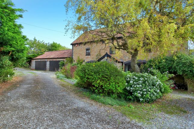 Thumbnail Detached house for sale in Christon Road, Loxton, Axbridge