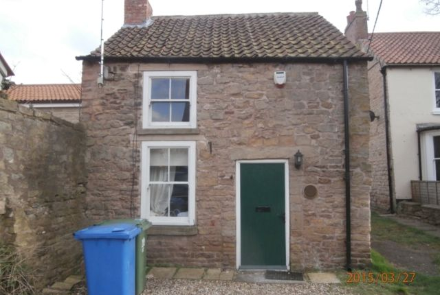 Thumbnail Cottage to rent in High Street, Mansfield Woodhouse, Mansfield