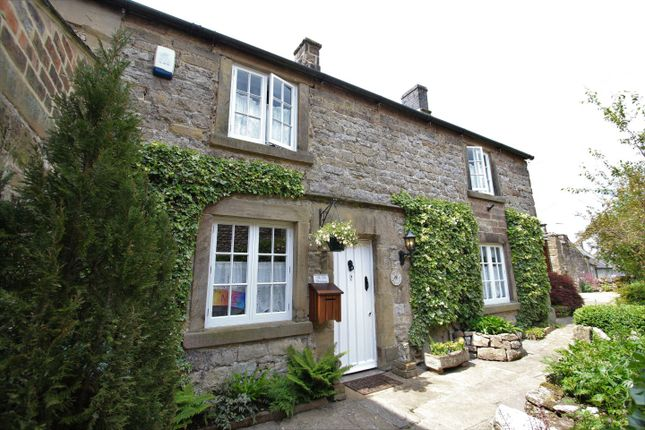 Thumbnail Cottage for sale in Woodhouse Lane, Winster