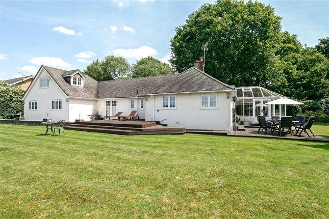 Thumbnail Detached house for sale in Fern Lane, Little Marlow, Buckinghamshire