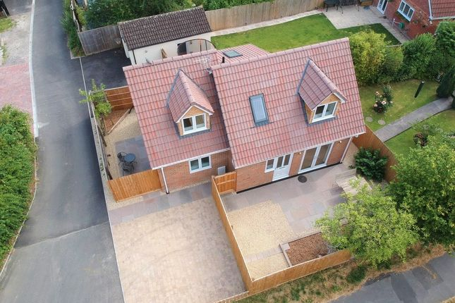 Thumbnail Detached house for sale in New Build, Eden Vale Road, Westbury