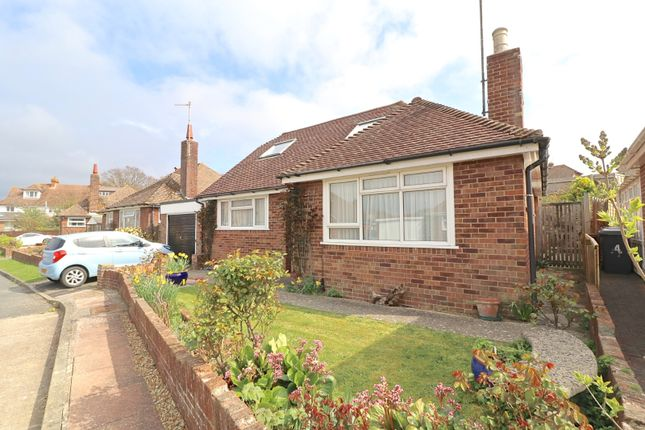 Thumbnail Bungalow for sale in Clement Lane, Polegate, East Sussex