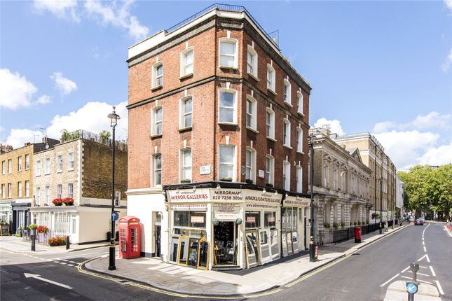 4 bed semi-detached house for sale in Seymour Place, Marylebone, London W1H