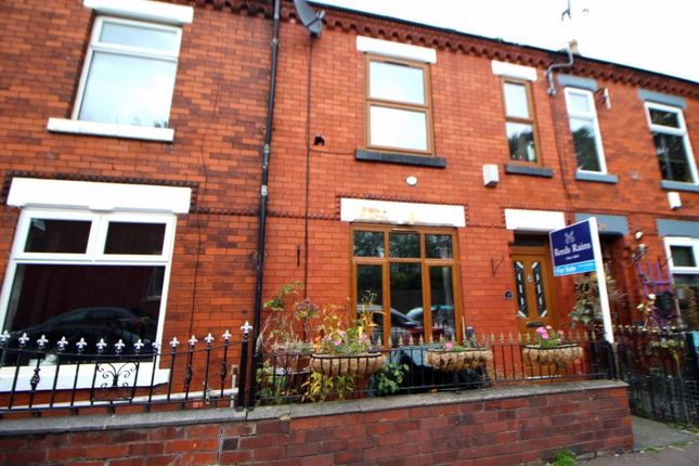 Thumbnail Terraced house for sale in Milkwood Grove, Gorton, Manchester
