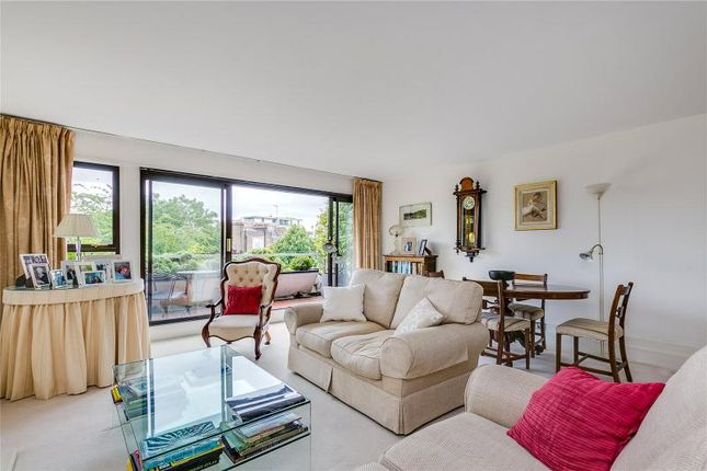 Thumbnail Flat for sale in Kendal Steps, St. Georges Fields