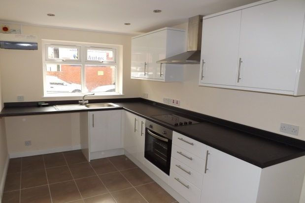 Thumbnail Property to rent in Alker Street, Chorley