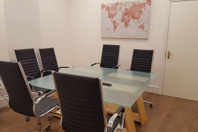 Meeting Room of Ranelagh Gardens Fulham, London SW6