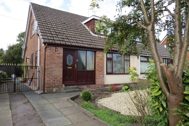 Thumbnail Property for sale in Laburnum Avenue, St. Helens