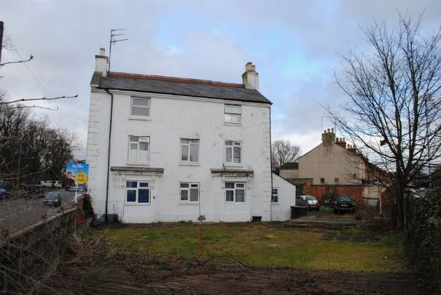 Thumbnail Block of flats for sale in Harborough Road, Kingsthorpe, Northampton