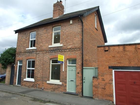 Thumbnail Semi-detached house for sale in Nursery Road, Radcliffe-On-Trent, Nottingham